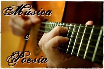 Música e Poesia