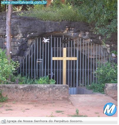 Igreja de Nossa Senhora do Perpétuo Socorro