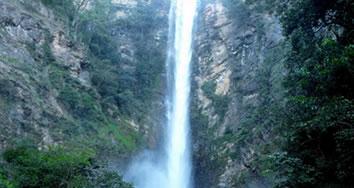 Cachoeira da Jiboia