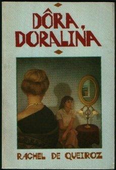 livro dora doralina