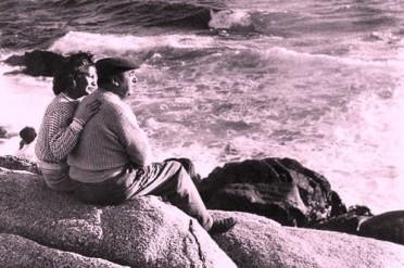 Pablo Neruda em Isla Negra