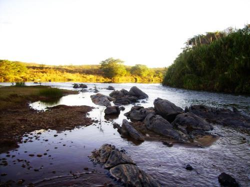 Rio Araçuaí