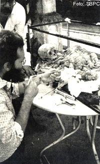 Foto: Ciência Hoje - SBPC/1982