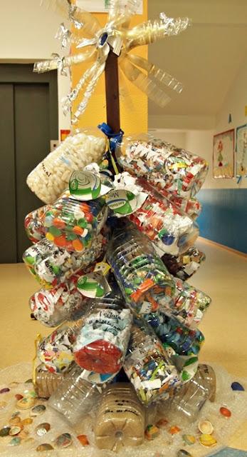 recycled xmas trees3