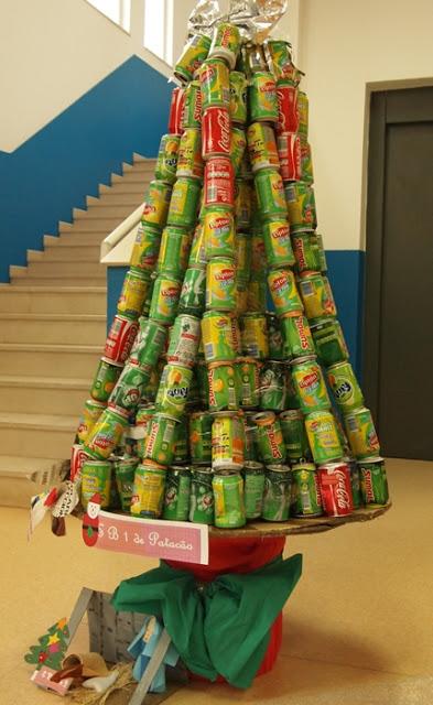 recycled xmas trees4