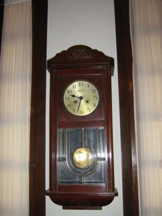 Relógio-de-parede-antigo