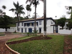 Casa João Pinheiro