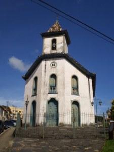 Igrejinha de São Francisco de Assis