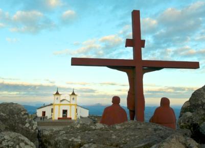 Santuário Nossa Senhora da Piedade