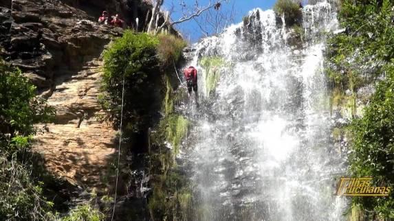 Cachoeira do Buritizinho