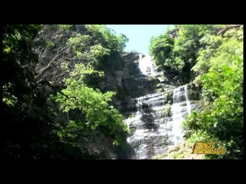 Cachoeira do Retiro - Buritis