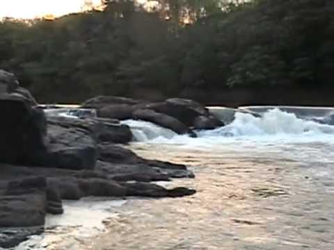 Cachoeira do Urucuia