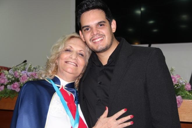 Alda A. Barbosa e Lucian Grilo - Cópia