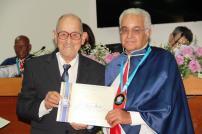 Membros 01 - Jose Nogueira Soares e Prof. José Gontijo