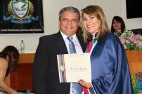 Membros 01 - Maria Elena de Sousa Leitão e Carlos Pontes
