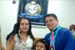 Membros 01 - Nunes e esposa