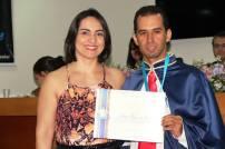 Membros 01 - Ronair Pereira da Gama e Dra. Keli Souto
